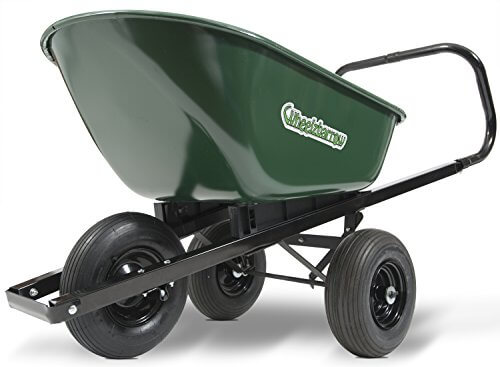 Best Wheelbarrows To Haul Heavy Loads