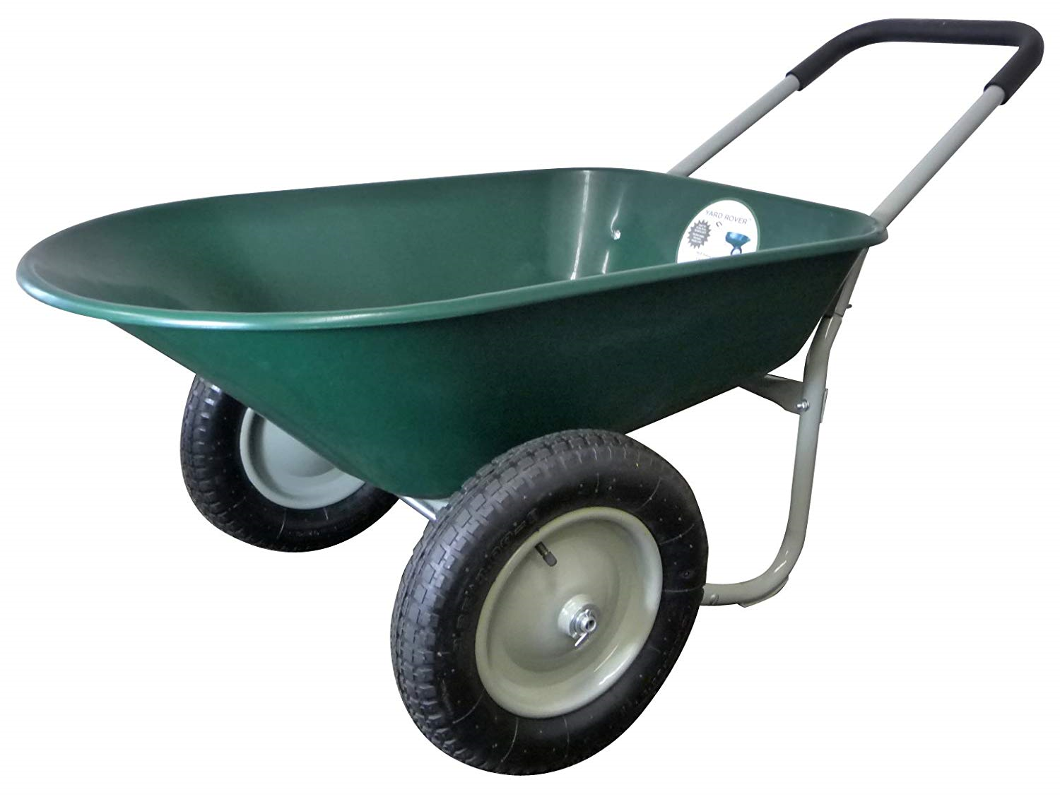 best wheelbarrow to buy