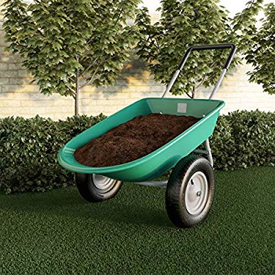 Wheel Barrow for gardening
