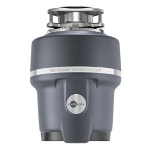 InSinkErator Garbage Disposal, Evolution Compact
