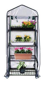 Tier Mini Greenhouse