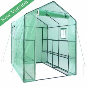 Greenhouse for Outdoors