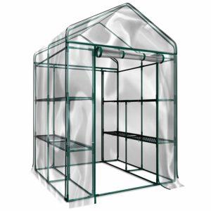 Greenhouse- Indoor Outdoor