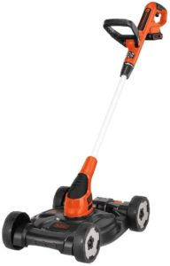 String Trimmer and Edger