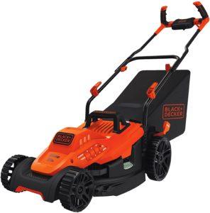 Electric Lawn Mower